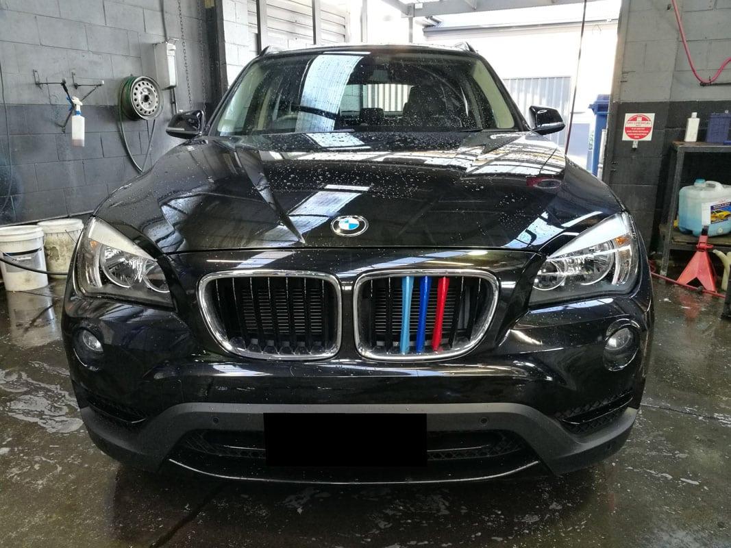 BMW Service Specialist Sydney