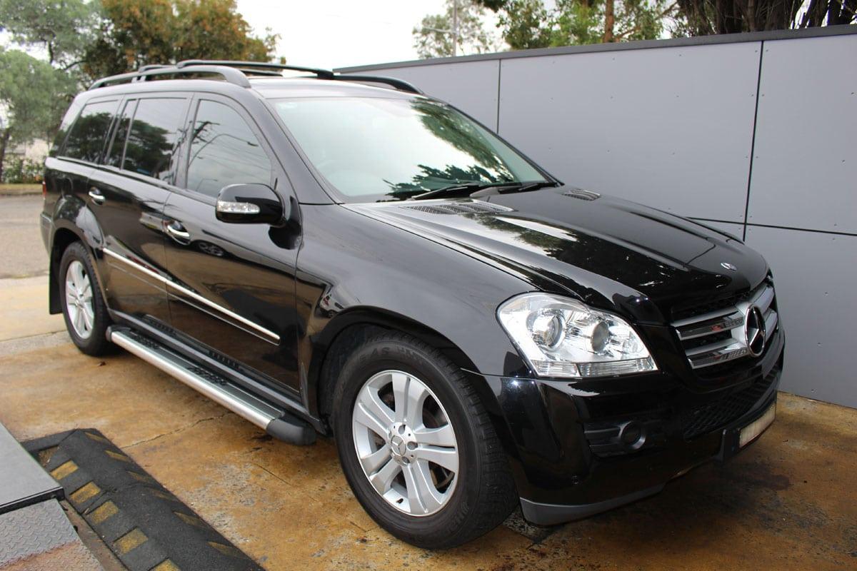 Mercedes Mechanic Sydney - Mercedes Service | Platinum ...